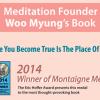 Meditation Founder Woo Myung's Awarded Books